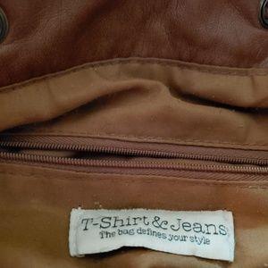 t-shirt & jeans Bags - T-Shirt & Jeans Bag